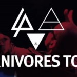 LIVE: LINKIN PARK – August 30, 2014 (Clarkston, MI)