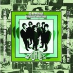 CD REVIEW: THE TURTLES – The Turtles 45 RPM Vinyl Singles Collection