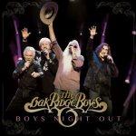 CD REVIEW: OAK RIDGE BOYS – Boys Night Out