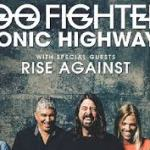 Foo Fighters return to Aus/NZ in February & March