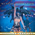 LIVE: WITHIN TEMPTATION / AMARANTHE – October 2, 2014 (Royal Oak, MI)