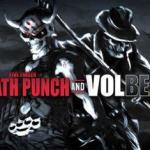 LIVE: FIVE FINGER DEATH PUNCH / VOLBEAT – October 8, 2014 (Plymouth, MI)