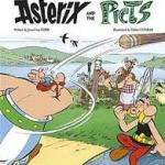BOOK REVIEW: Asterix and the Picts by Ferri/Conrad