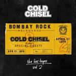 Win Cold Chisel's new Live At The Bombay Rock CD!