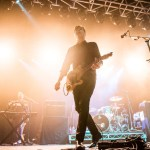 LIVE REVIEW: Jimmy Eat World, Perth, 12 Nov 2014