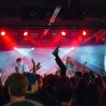 LIVE: DIARRHEA PLANET – November 21, 2014 (Knoxville, TN)