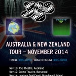 WIN TICKETS TO SEE YES IN PERTH