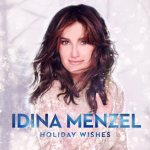 CD REVIEW: IDINA MENZEL – Holiday Wishes