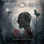CD REVIEW: TRIOSPHERE – The Heart Of The Matter