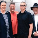 THE SUNNYBOYS ANNOUNCE AUSTRALIAN TOUR AND ALBUM REISSUES