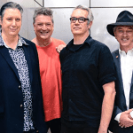 THE SUNNYBOYS ANNOUNCE AUSTRALIAN TOUR AND ALBUM REISSUES