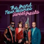 CD REVIEW: THE BRAND NEW HEAVIES – Sweet Freaks