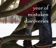 BOOK REVIEW: Year of Mistaken Discoveries by Eileen Cook