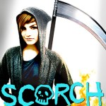 BOOK REVIEW: Scorch by Gina Damico
