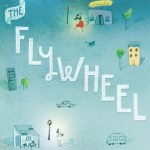 BOOK REVIEW: The Flywheel by Erin Gough