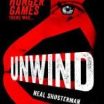 BOOK REVIEW: Unwind by Neal Shusterman
