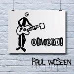 CD REVIEW: PAUL WOSEEN – Bombido