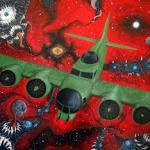 CD REVIEW: SPACE LIZARD – B17