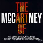 CD REVIEW: VARIOUS – The Art Of McCartney