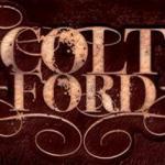 LIVE: COLT FORD – February 5, 2015 (Flint, MI)