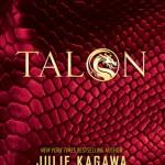 BOOK REVIEW: Talon by Julie Kagawa