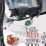 BOOK REVIEW: Little Red Riding Hood Stories Around the World by Jessica Gunderson