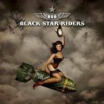 CD REVIEW: BLACK STAR RIDERS – The Killer Instinct