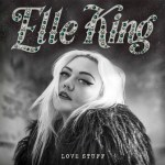 CD REVIEW: ELLE KING – Love Stuff