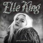CD REVIEW: ELLE KING – Love Stuff