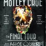 AUSTRALIA'S LAST CHANCE TO SEE MOTLEY CRUE LIVE!
