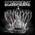SCORPIONS release new album – and you could WIN a copy!