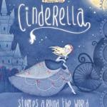 BOOK REVIEW: Cinderella Stories Around the World by Cari Meister