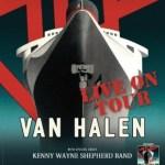 NEWS: VAN HALEN To Tour North America Summer/Fall 2015