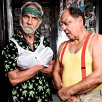 Cheech & Chong Announce Greatest Hits Tour Of Australia