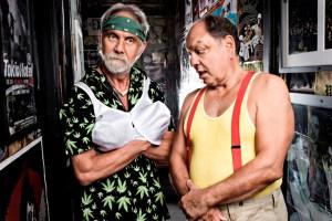 Cheech & Chong Cancel Australian Tour