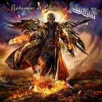 CD REVIEW: JUDAS PRIEST – Redeemer Of Souls