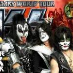 KISS ANNOUNCE AUSTRALIAN TOUR – OCTOBER 2015