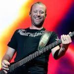 INTERVIEW – Mike Kroeger, Nickelback, January 2015