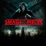 CD REVIEW: SMASH INTO PIECES – The Apocalypse DJ