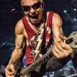 INTERVIEW – Rudolf Schenker, Scorpions, February 2015