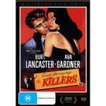 DVD REVIEW: Hollywood Gold – The Killers