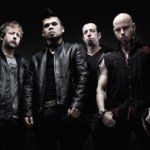 INTERVIEW: C.J. PIERCE of Drowning Pool – March 2015