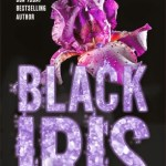 BOOK REVIEW: Black Iris by Leah Raeder