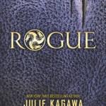 BOOK REVIEW: Rogue by Julie Kagawa