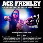 ARCHIVE INTERVIEW – Ace Frehley, October 2014