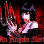 CD REVIEW: AS ANGELS BLEED – As Angels Bleed