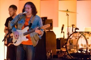 LIVE: THE WAR ON DRUGS – March 31, 2015 (Knoxville, TN)