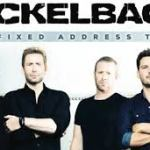WIN tickets to see NICKELBACK live in Perth, May 26