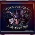 INTERVIEW: Rock n' Roll Rebels & The Sunset Strip – April 2015