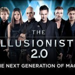 THEATRE REVIEW: THE ILLUSIONISTS 2.0, Perth